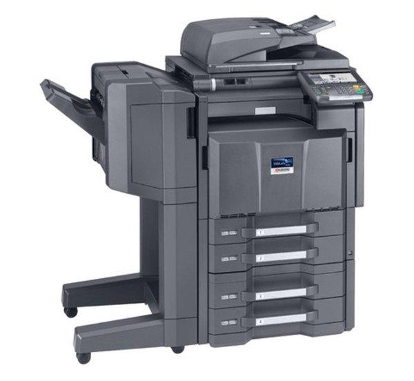 Stampante fotocopiatrice Taskalfa 4500i
