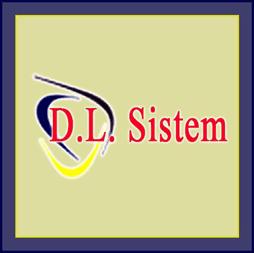 D.L. SISTEM - LOGO
