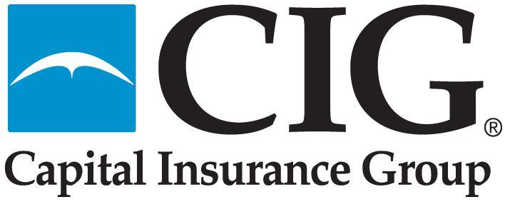 cig - capital insurance group
