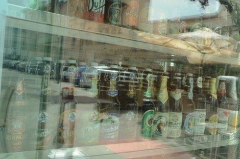 Ampia scelta di birre