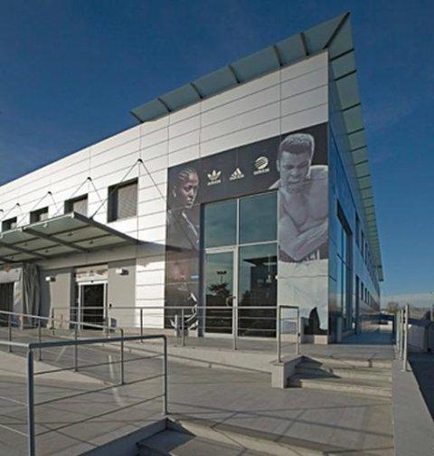 Adidas Italia Headquarter Monza
