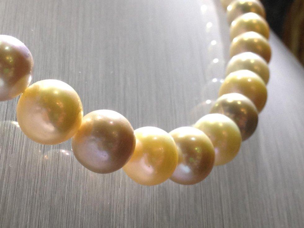 Vendita perle Bergamo