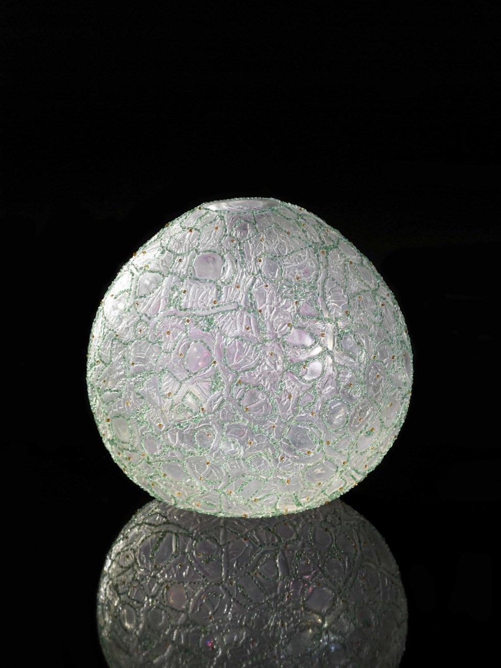 Murano glass processing