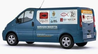 salerno shuttle service