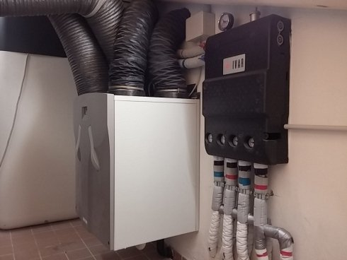 impianti di riscaldamento a pavimento, impianti di riscaldamento autonomo, impianti di sollevamento acque