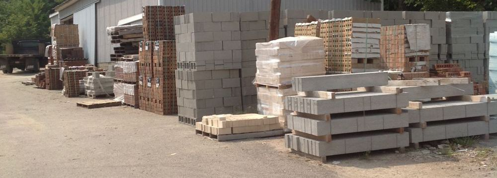 Building materials in Chillicothe, OH