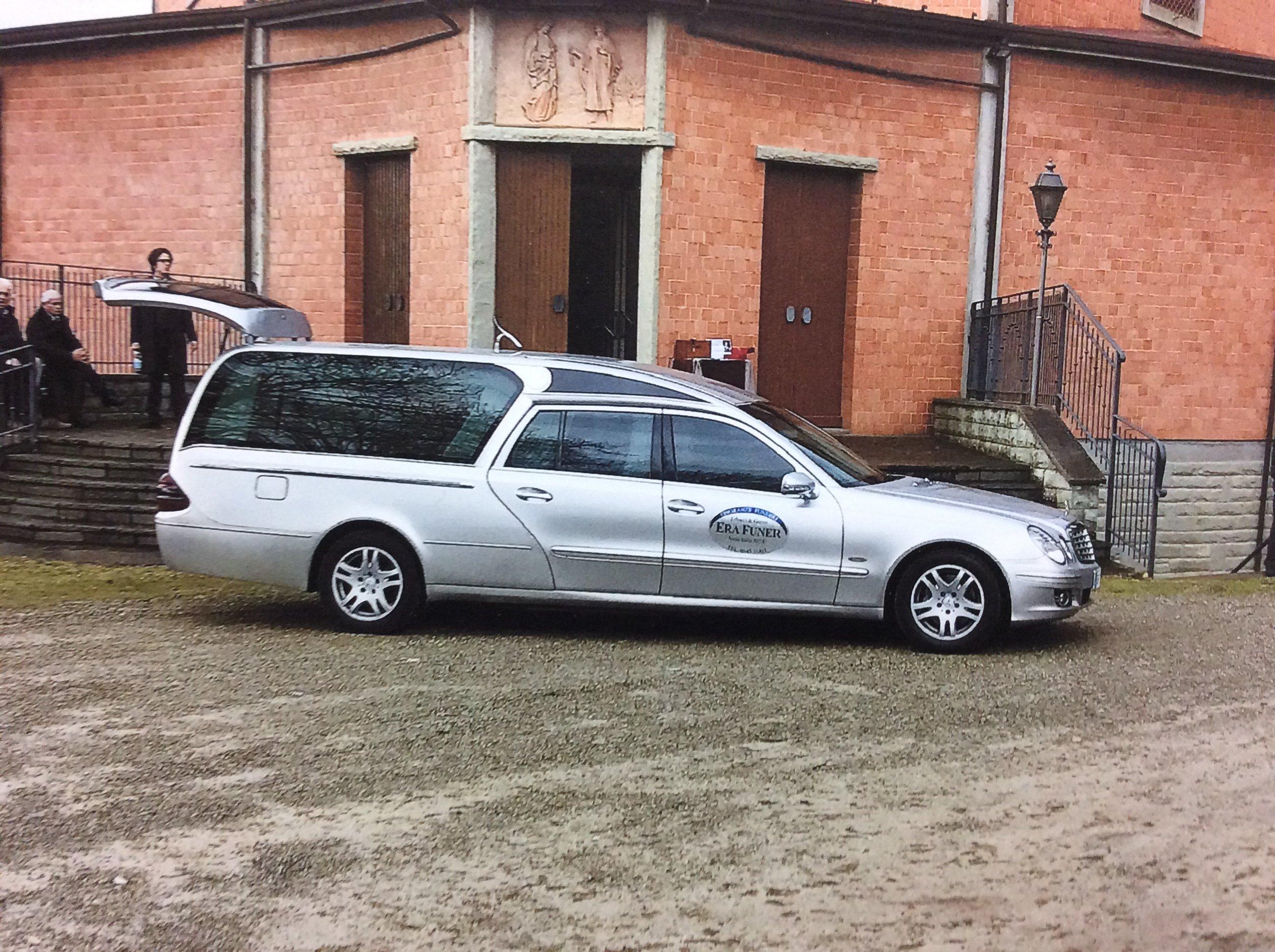 impresa funebre forlì