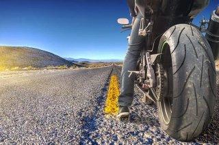 assistenza pneumatici moto