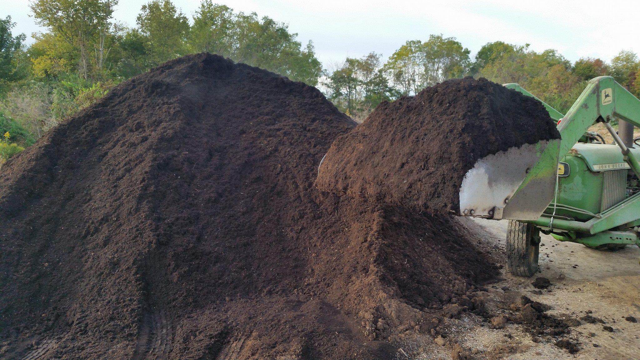 bilk mulch