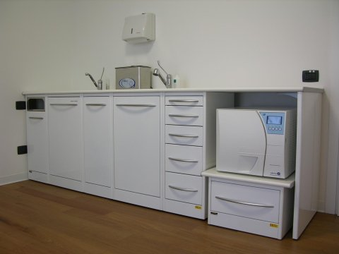 studio dermatologia Sacile