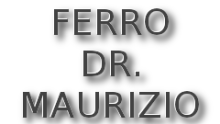 Ferro Dr. Maurizio logo
