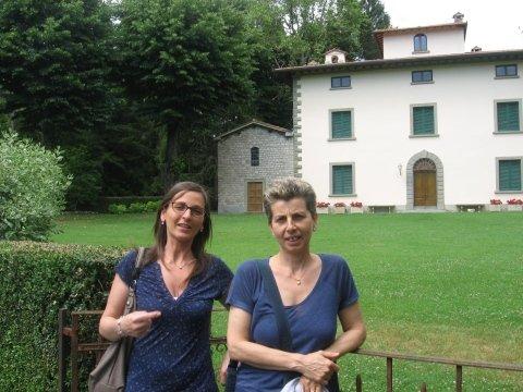 Carla e Lorella - Erboristeria La Messe