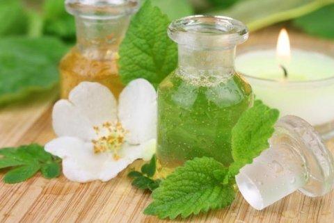 Cura del corpo e cosmetica naturale