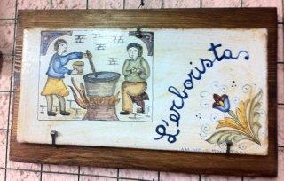 Erboristeria la messe san pietro in cariano