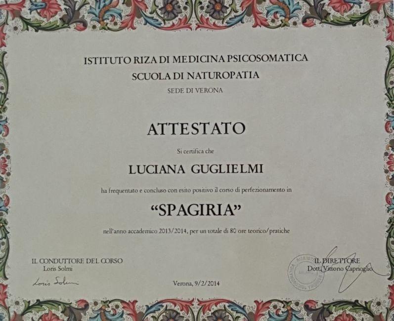 Spagiria