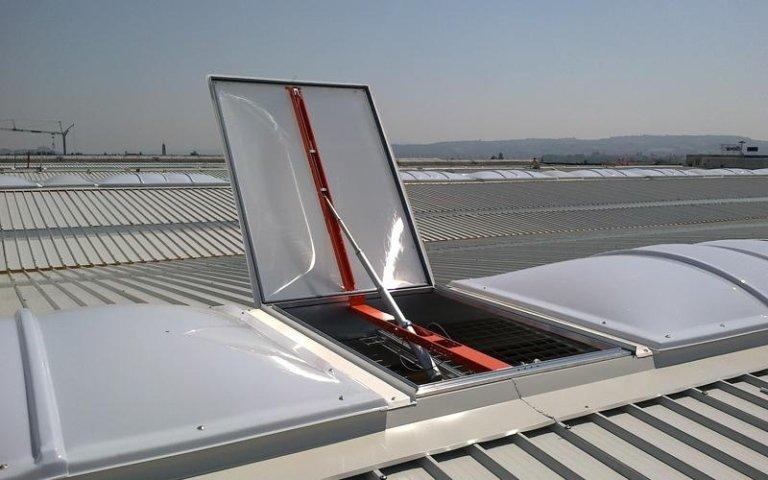 Dispositivi di apertura Cuneo