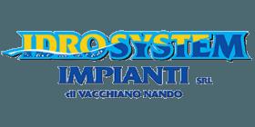 idrosystem impianti_logo