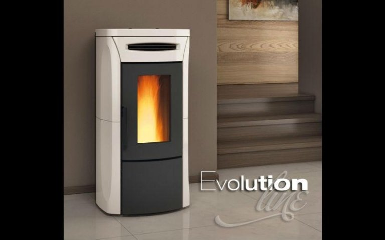 stufa evolution nordica