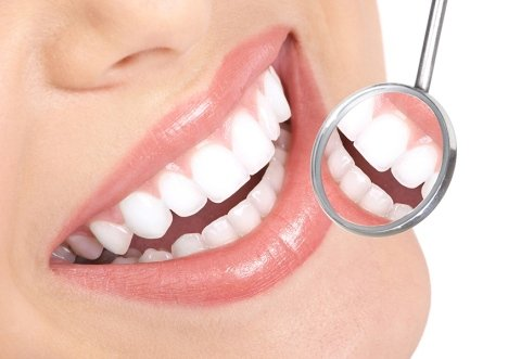 paradontologia e protesi dentarie