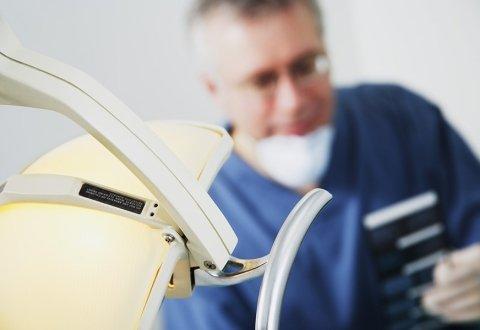 implantologia protesi