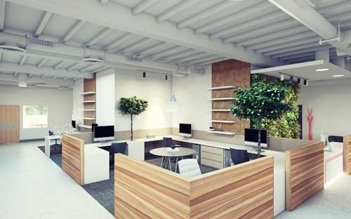 Commercial Remodeled Space, San Antonio & New Braunfels TX