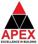 Apex Remodeling Logo, San Antonio TX