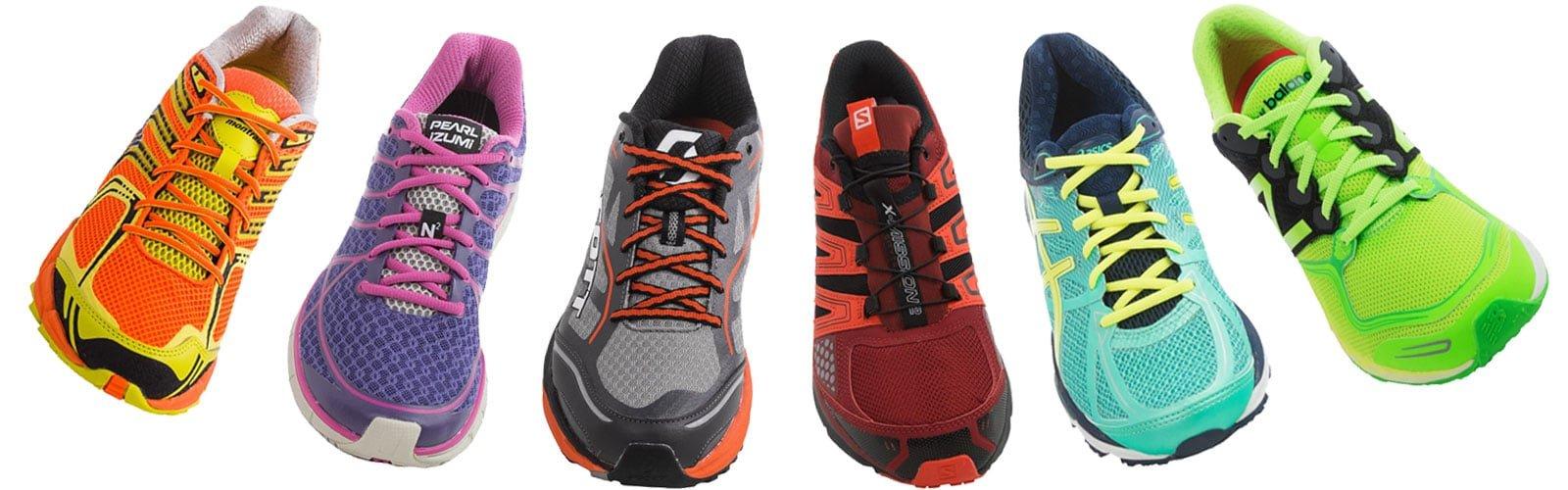 Best Pronation Running Shoes