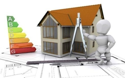 impresa riqualificazioni energetiche, riqualificazioni immobiliari, certificati qualificazione energetica