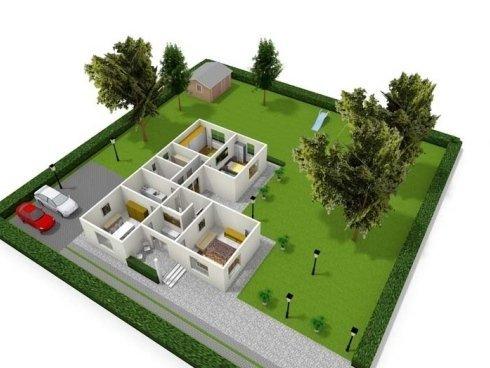 ditta ampliamenti case, impresa ampliamenti case, costruzioni grandi metrature