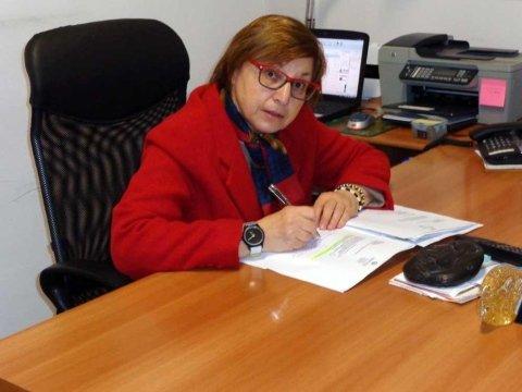 Avvocato Santina Drago