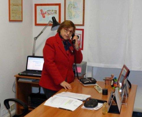 Avvocato Santina Adriana - curriculum