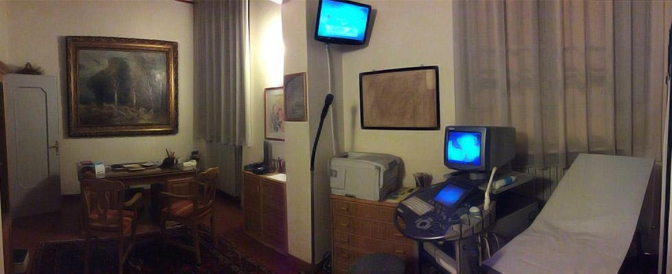 radioterapia ed ecografia