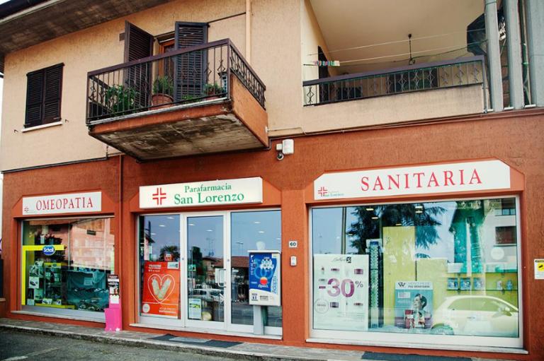 Farmacia Calcinato