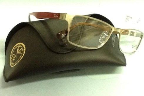 occhiali da vista ray ban