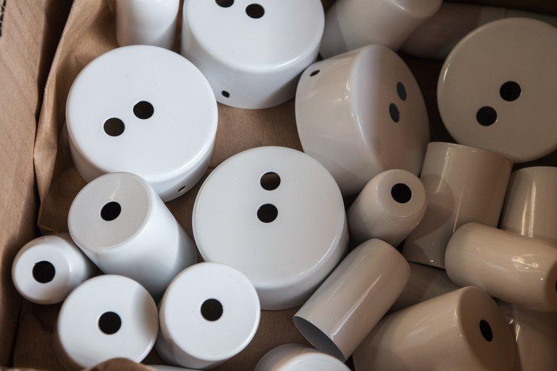 cilindri bianchi