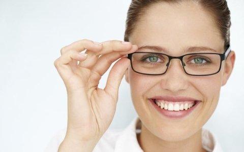 Occhiali e lenti a contatto