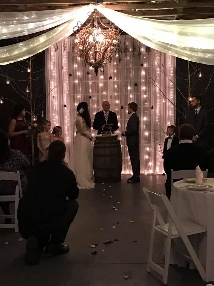 Wedding Venue Goldsboro Nc Kinston Washington Greenville