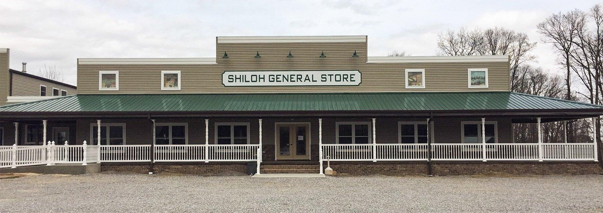Shiloh General Store Boone Winston Salem Nc