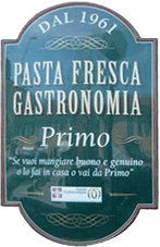 PASTA FRESCA GASTRONOMIA PRIMO
