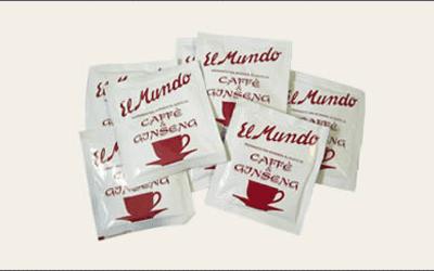 Cafe Ginseng ELMUNDO
