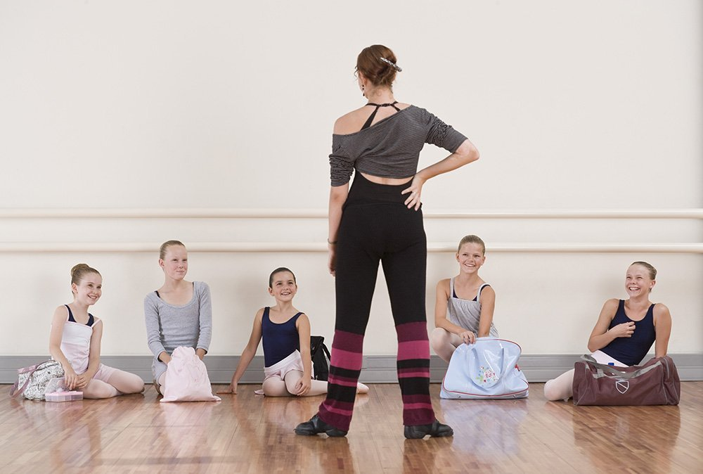 Experience Different Styles of Dance   St Marys Dance Centre