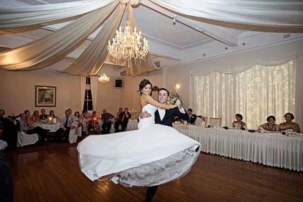 Wedding dance lessons st marys dance centre junglespirit Choice Image