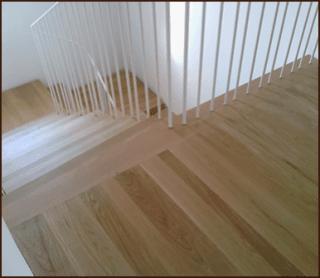 parquet per scale