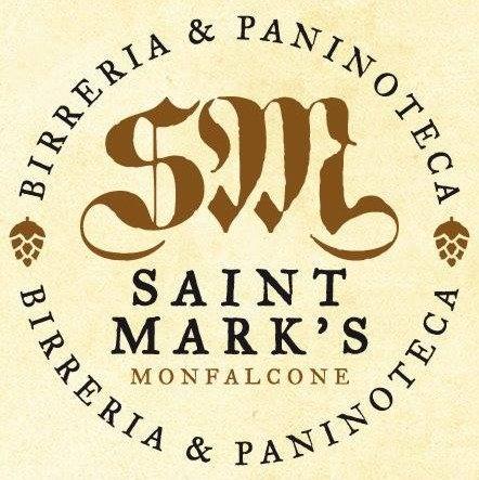 Birreria & Paninoteca Saint Mark`s logo