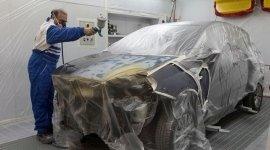 preparazione carrozzeria