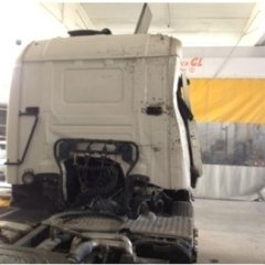 carrozzeria camion Vercelli