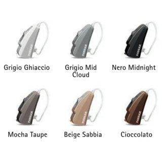 apparecchi acustici innovativi, protesi acustiche all'avanguardia, apparecchi digitali