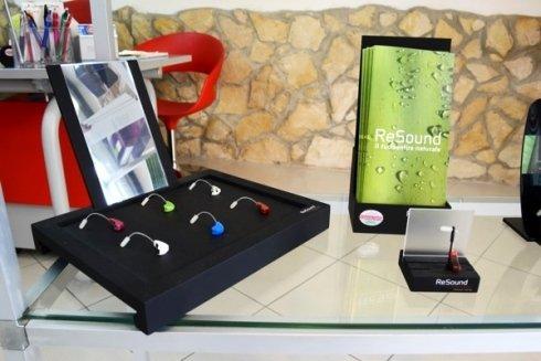 protesi acustiche, impianti per problemi di udito, cura sordità