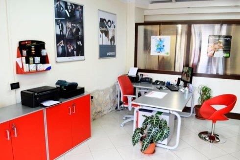 centro per l'udito, centro per sordità, protesi acustiche