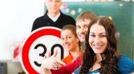 scuola guida, patenti speciali